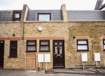 Thumbnail 1 bed terraced house for sale in Cardigan Road, London