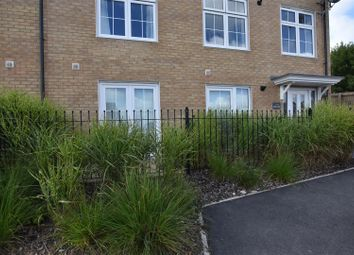 Thumbnail 1 bed flat for sale in Melin Goth, Centenary Way, Camborne
