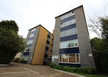 Thumbnail 3 bed flat to rent in St Marks Hill, Surbiton