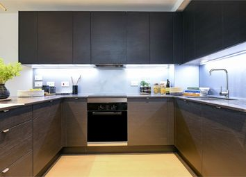 Thumbnail 1 bed flat for sale in 175 Long Lane, London