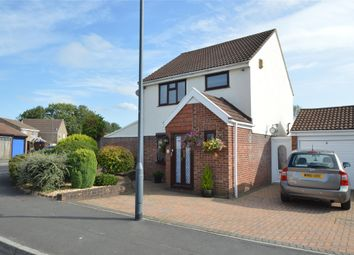 Thumbnail 3 bed detached house for sale in Chichester Way, Yate, Bristol