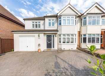 4 bed semi-detached house for sale in Corbets Tey Road, Upminster RM14
