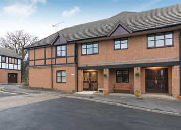 Thumbnail 2 bed flat for sale in Sturry Court Mews, Sturry Hill, Sturry, Canterbury