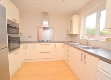 Thumbnail 2 bed bungalow to rent in Dorkins Way, Upminster