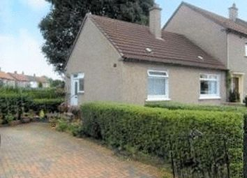 Thumbnail 1 bedroom semi-detached bungalow for sale in 36 Carlowrie Avenue, Blantyre, Glasgow