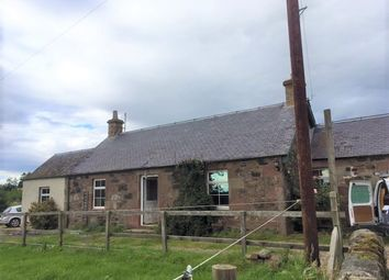 Thumbnail 2 bed cottage to rent in Easter Rattray Farm, Blairgowrie
