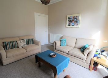 Thumbnail 1 bed flat for sale in Wallfield Crescent, Aberdeen