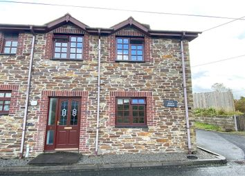 Thumbnail 1 bed cottage to rent in Albaston, Gunnislake