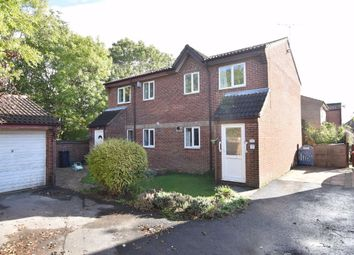 Thumbnail 3 bed semi-detached house for sale in Hawthorn Close, Patchway, Bristol