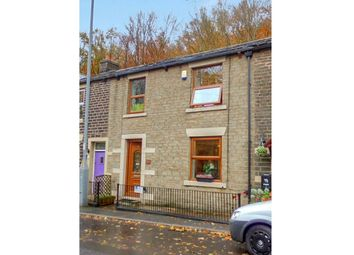 Thumbnail 3 bed terraced house for sale in Lees Road, Ashton-Under-Lyne, Lancashire