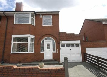 Thumbnail 3 bed semi-detached house for sale in East Mount, Orrell