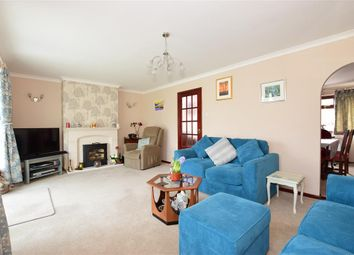 Thumbnail 3 bed bungalow for sale in Main Road, Yarmouth, Isle Of Wight