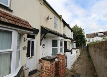 Thumbnail 3 bedroom property to rent in Albany Terrace, Albany Road, Gillingham