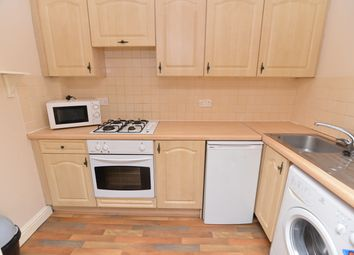 Thumbnail 1 bed flat to rent in Fieldhead Road, Sheffield
