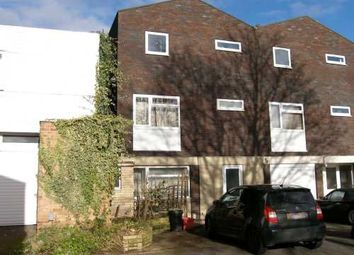 Thumbnail 1 bed terraced house to rent in Room 5, 79 Charles Gardner Road, Leamington Spa