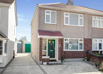 Lakeside, Rainham RM13. 3 bed semi-detached house
