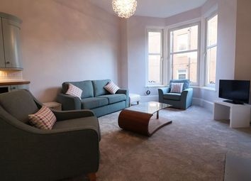 Thumbnail 2 bedroom flat for sale in Battlefield Crescent, Battlefield, Glasgow