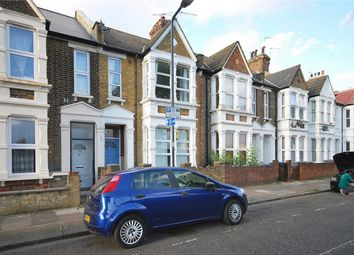 Thumbnail 3 bed terraced house to rent in Harley Road, Harlesden, London