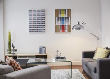 Thumbnail 3 bed flat to rent in Cambridge Street, Manchester