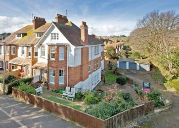 Thumbnail 3 bed flat for sale in Station Road, Budleigh Salterton