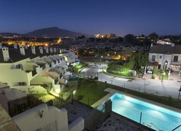 Thumbnail 3 bed town house for sale in El Campanario, Atalaya, Estepona