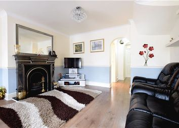 Thumbnail 3 bed terraced house for sale in Shrewsbury Road, Carshalton, Surrey