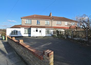 Thumbnail 6 bed semi-detached house for sale in Northall Road, Bexleyheath