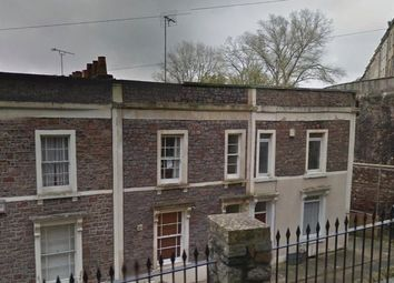 Thumbnail 5 bed terraced house to rent in Bellevue Terrace, Clifton, Bristol