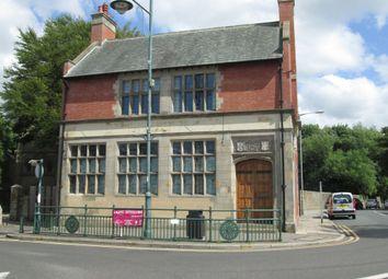Thumbnail Retail premises to let in Main Street, Shildon