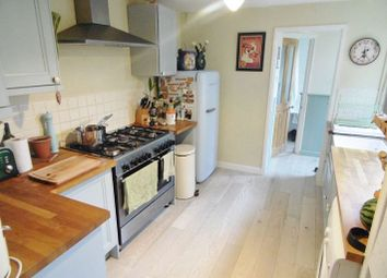 Thumbnail 3 bed terraced house to rent in George Street, Basingstoke