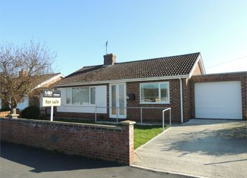 Thumbnail 2 bedroom detached bungalow for sale in Trafalgar Road, Downham Market