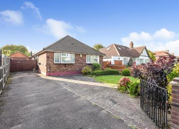 Thumbnail 3 bed detached bungalow for sale in Court Road, Orpington, Kent