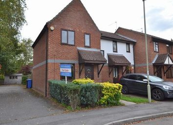 Thumbnail 2 bed terraced house for sale in Cherberry Close, Fleet