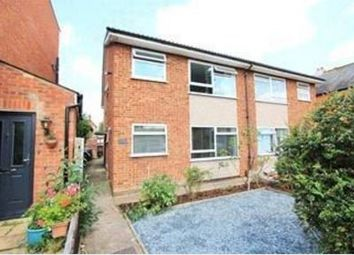 Thumbnail 2 bed flat to rent in Queens Road, Egham