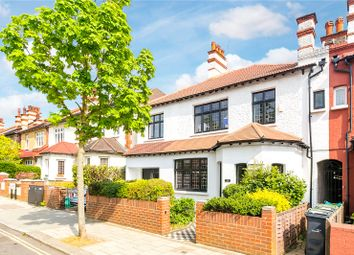 5 bed semi-detached house for sale in Strathbrook Road, London SW16