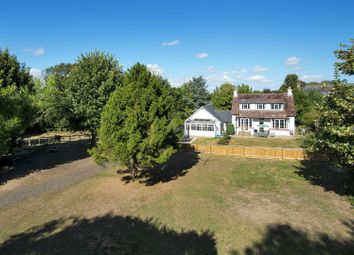 Thumbnail 4 bed country house for sale in Church Hill, Shepherdswell, Dover