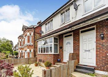 Thumbnail 2 bedroom end terrace house for sale in Famet Gardens, Kenley, Surrey, .
