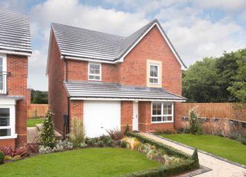 """Thumbnail 4 bed detached house for sale in """"Kennington"""" at Dearne Hall Road, Barugh Green, Barnsley"""