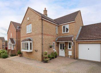 Thumbnail 4 bed detached house for sale in Gable Thorne, Wavendon Gate, Milton Keynes, Buckinghamshire