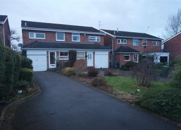 Thumbnail 3 bed property to rent in Orchard Way, Hollywood, Birmingham