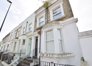 4 bed maisonette to rent in Latchmere Road, London SW11