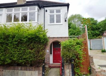 Thumbnail 3 bed terraced house to rent in Pleydell Avenue, London