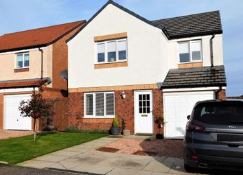 Thumbnail 4 bed detached house for sale in Trinity Crescent, Kelty