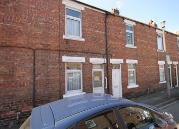 Thumbnail 2 bed terraced house for sale in Victoria Terrace, Northallerton