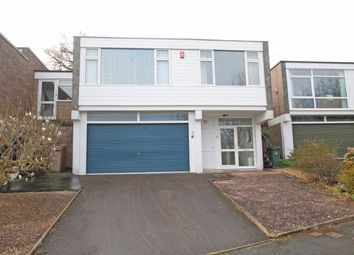 Thumbnail 2 bed detached house for sale in Broughton Close, Hartley, Plymouth