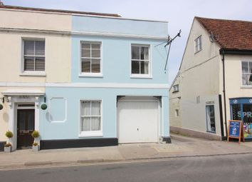 Thumbnail 3 bed end terrace house for sale in The George Yard, East Street, Alresford