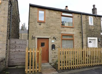 Thumbnail 1 bed end terrace house for sale in Brookfold Lane, Harwood, Bolton