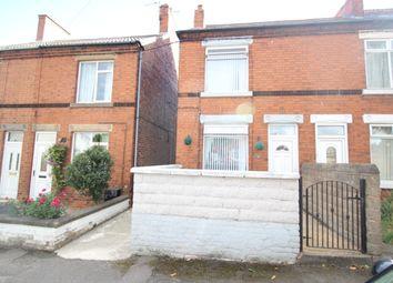 Thumbnail 3 bed property for sale in King Street, Hodthorpe, Worksop