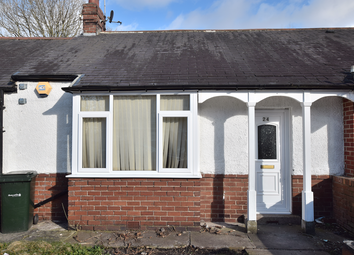 Thumbnail 2 bed bungalow to rent in Fawdon Lane, Fawdon, Fawdon, Tyne And Wear