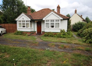 Thumbnail 3 bed detached bungalow for sale in Barrett Crescent, Wokingham, Berkshire